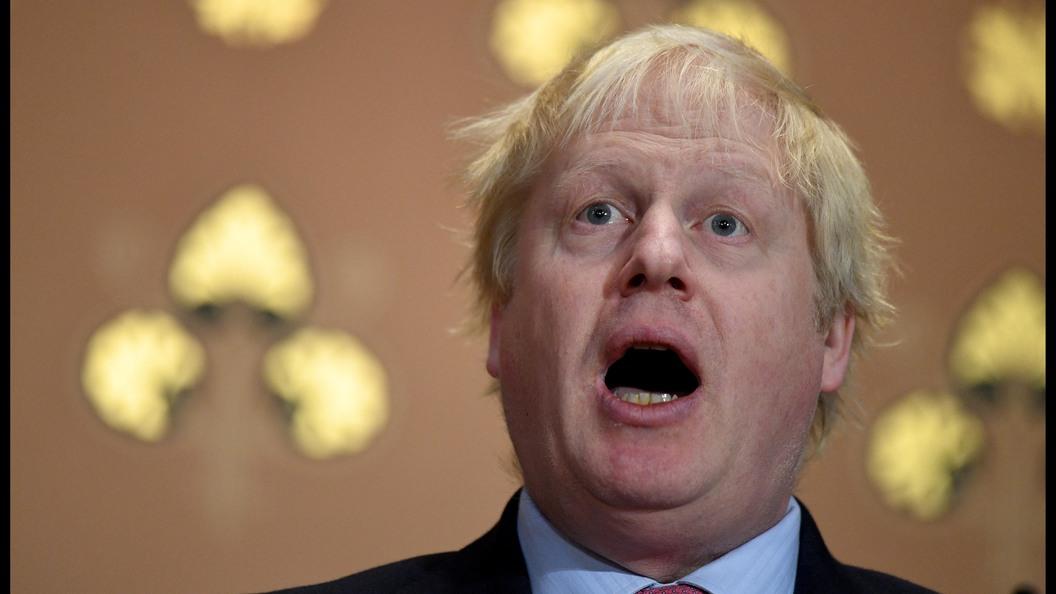 Посольство РФ рекомендует главе английского МИДа опасаться в столице гуляющих медведей
