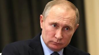 Путин поставил главную задачу: повысить зарплаты