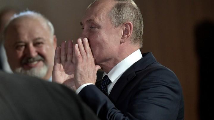 Штирлиц - это Путин. Но кто будет Шутом и Заботливым? Политолог создаст своей рейтинг президентов- не как у ВЦИОМа