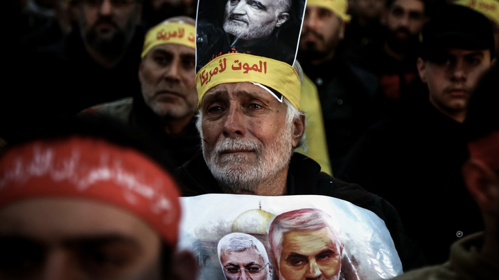 Тегеран заявил, что больше не будет выполнять ни одно из обязательств по ядерной сделке 2015 года