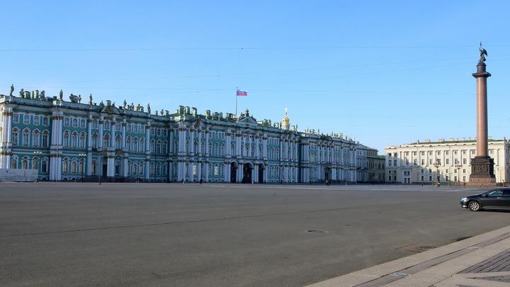 День Эрмитажа 2020: какие улицы в центре Санкт-Петербурга будут закрыты