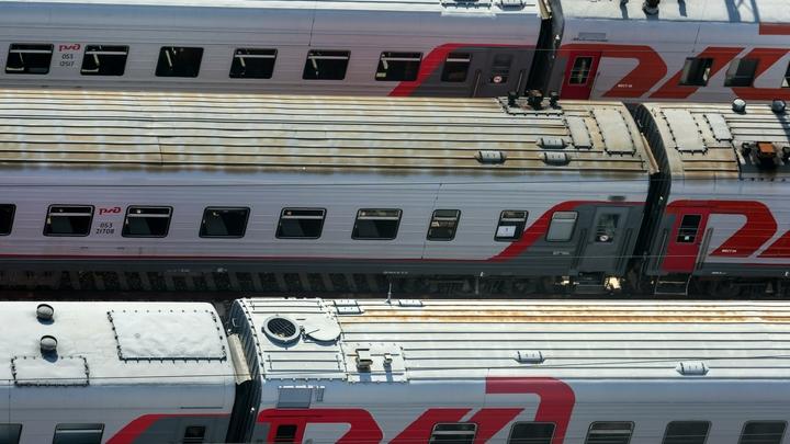 USB-порты и гигиенический душ: РЖД открыли продажу билетов в обновленный плацкартный вагон