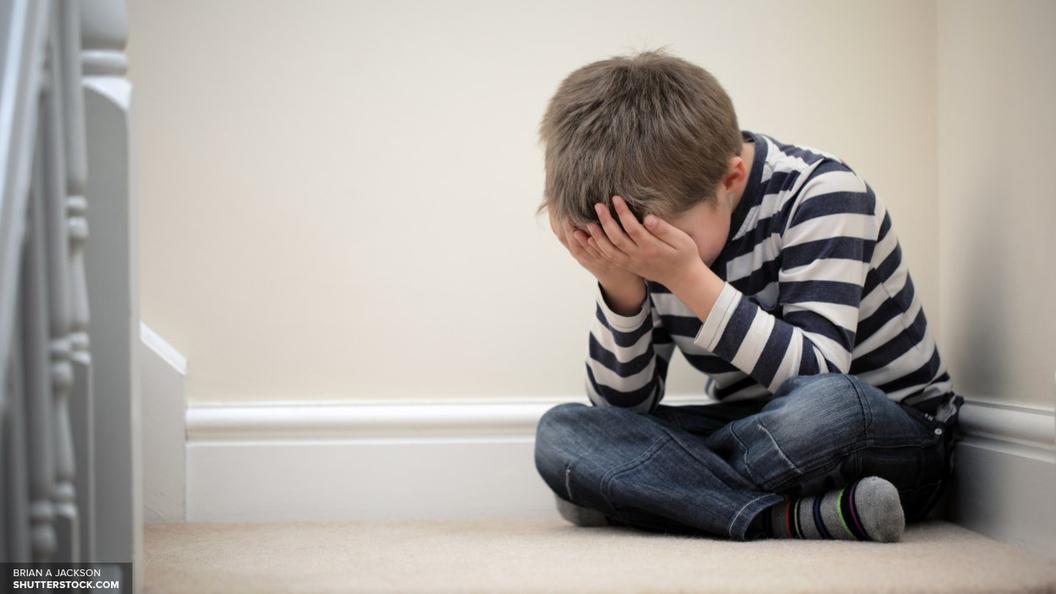Ученые объяснили, зачем создали рейтинг плаксивости детей