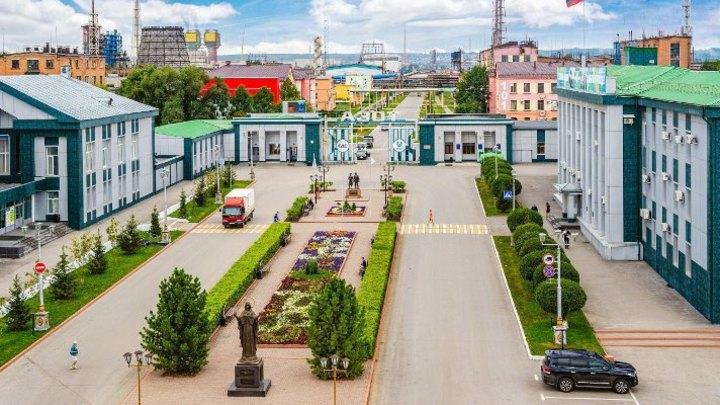 Кемеровский «Азот» предупредил жителей о возможном повышении шума