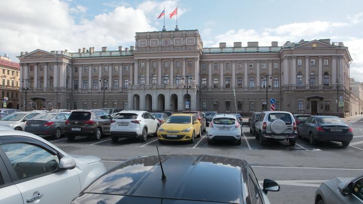 Вице-губернатор Санкт-Петербурга Николай Бондаренко заразился COVID