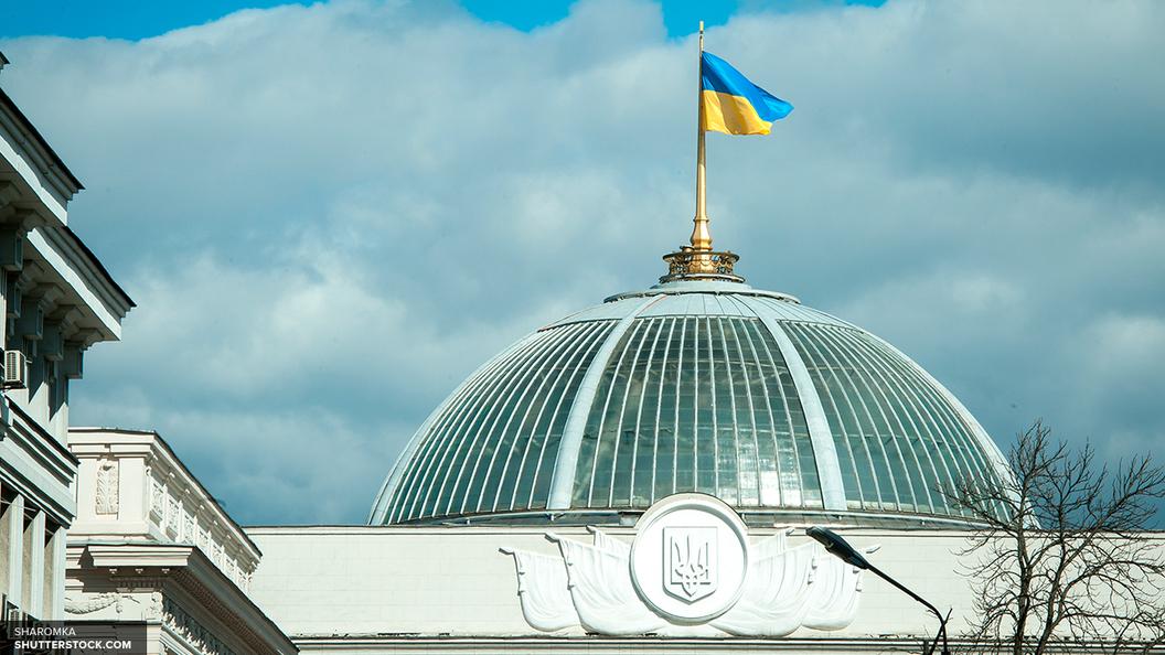 МИД Украины вслед за странами Запада поддержал удары США по Сирии