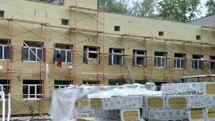 В Самаре готовят новый центр амбулаторной онкологической помощи