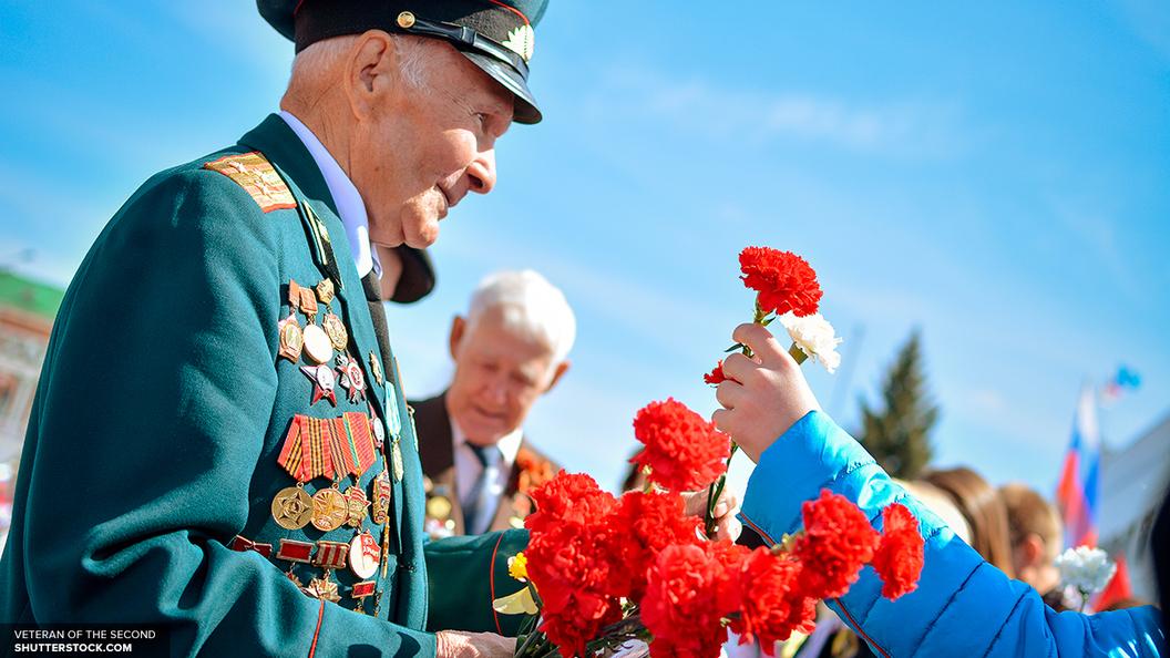 Поезд с танками времен войны прибудет в Омск 3 мая