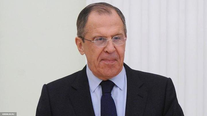 Лавров призвал Египет присоединиться к борьбе России с терроризмом