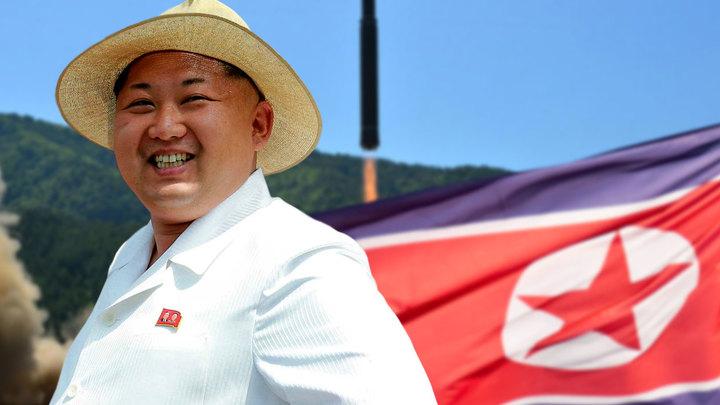 Ким Чен Ын откажется от ядерного оружия. Если Америка перестанет быть Америкой