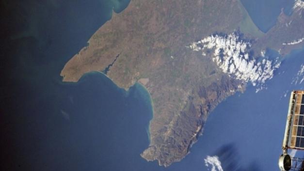 Австралийский демограф вызвал Крымом панику на Украине