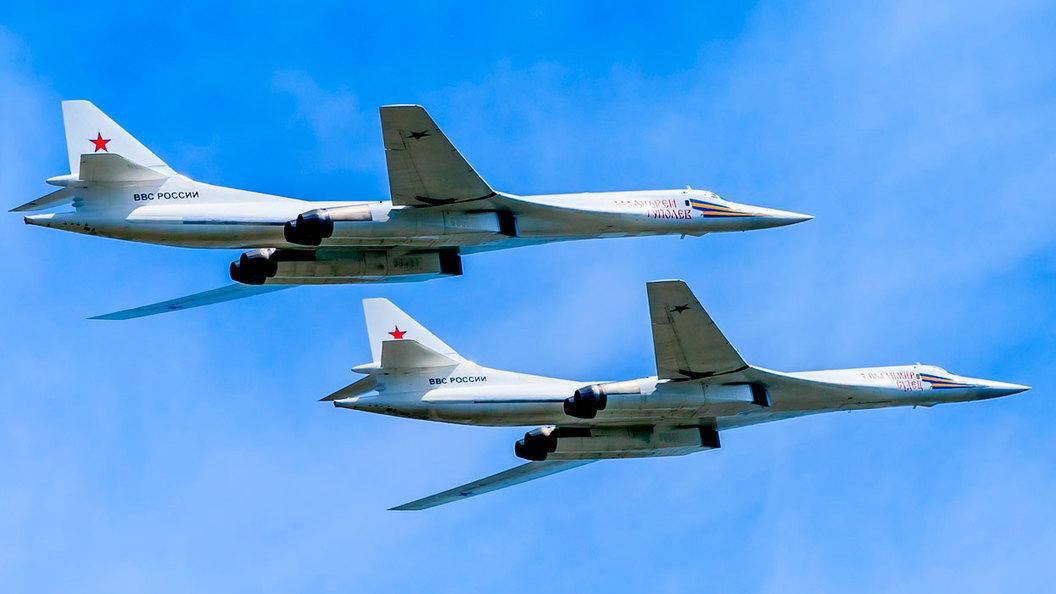 США загоняют в клетку гиперзвуковыми ракетами
