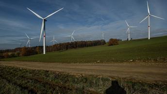 Бразилия обогнала Канаду по выработке энергии с помощью ветряных генераторов
