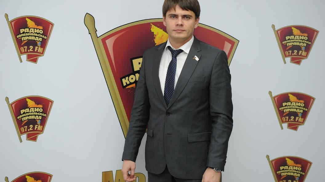 Депутат Боярский: Я удалил Telegram, чтобы обозначить гражданскую позицию