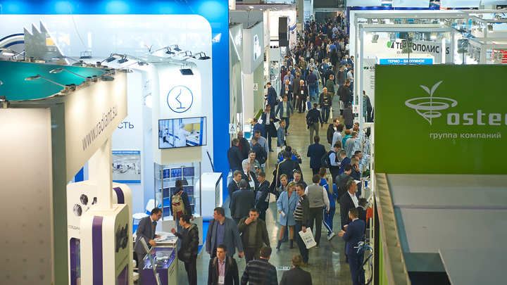 Армения примет участие в российской выставке электронных компонентов