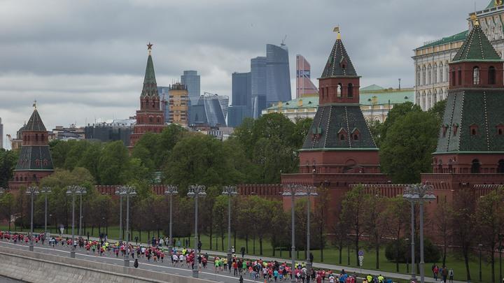 Лжетеррористы захватят Красную площадь 23 ноября