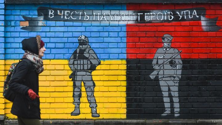 Конгресс США обнаружил нацизм на Украине