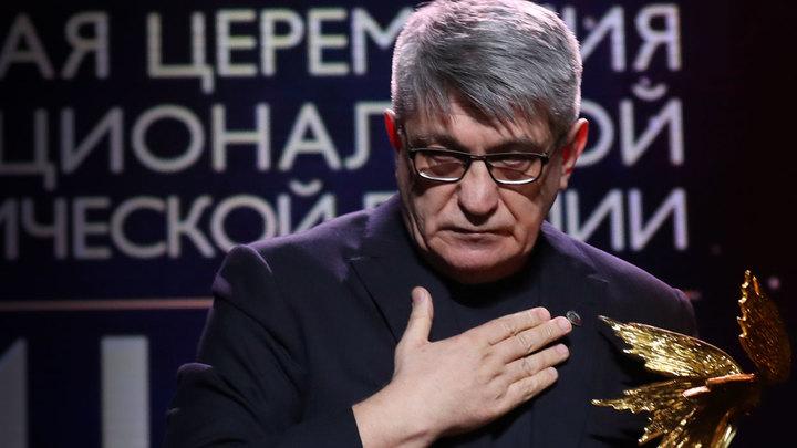 Речь Сокурова - манифест либеральной интеллигенции сегодня