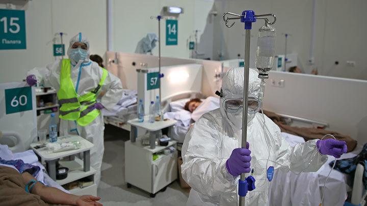 Умрёт двести тысяч: Система здравоохранения не справляется с нагрузкой