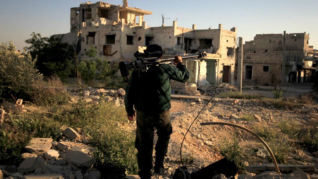 Сирия: Уступки и торможение
