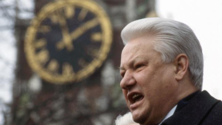 """""""Не имею морального права"""": Как генерал отказался от высшей награды из рук Ельцина"""