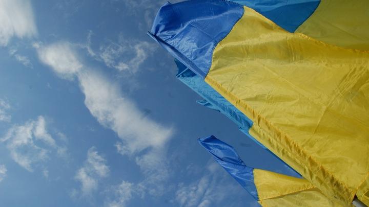 Женщин на Украине заставят воевать наравне с мужчинами