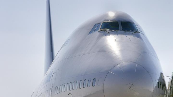 Лондон на месяц закрыл «опасную» полетную зону близ Кипра