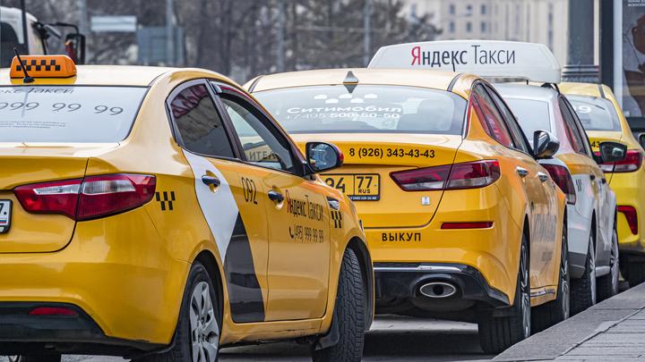 Прямо во сне: Таксист изнасиловал пассажирку. Это уже второй случай