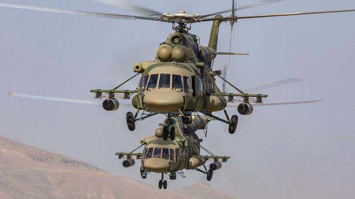 Русские военные активизировались в Таджикистане на фоне афганского обострения