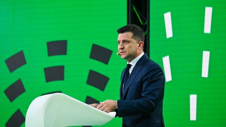 Зеленского спросили про мазок на саммите Путина и Байдена: Пришлось объясняться