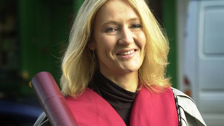 Помогут дыхательные техники: Автор мира Гарри Поттера показала своё лечение от COVID-19