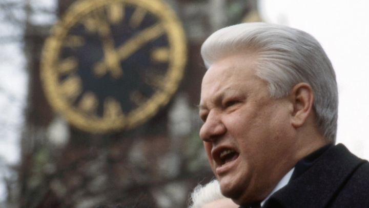 Вышел из себя: Лукашенко рассказал, какое решение Путина взбесило Ельцина
