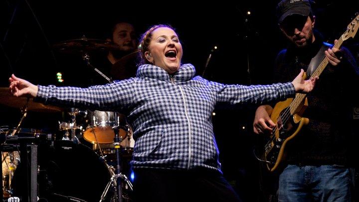 Любовь к деньгам победила: Ненавидящая Россию певица Катамадзе не смогла отказаться от концерта в Москве