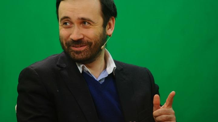 Бежавший на Украину экс-депутат соврал о покушении на Путина и попался