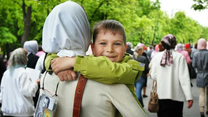 Православный автопробег: в Москве провели акцию Молитва за погибших