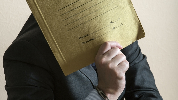 В Самаре сотрудник налоговой инспекции стал подозреваемым