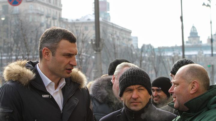 Команда Зеленского проиграла и решила укусить Кличко: политолог заявил, что дело против мэра Киева развалится