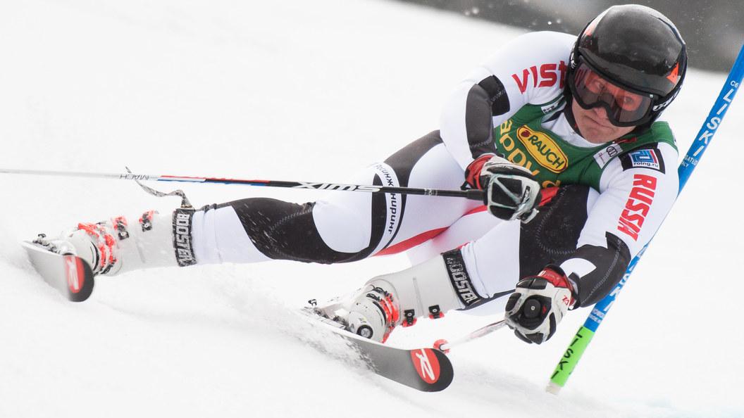 У травмированного горнолыжника Трихичева мало шансов продолжить выступление на Олимпиаде