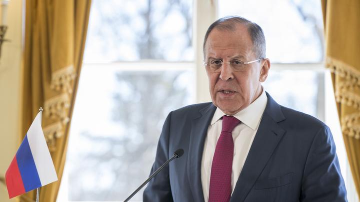 Глава МИД Лавров обсудил с немецким коллегой ввод миротворцев ООН в Донбасс