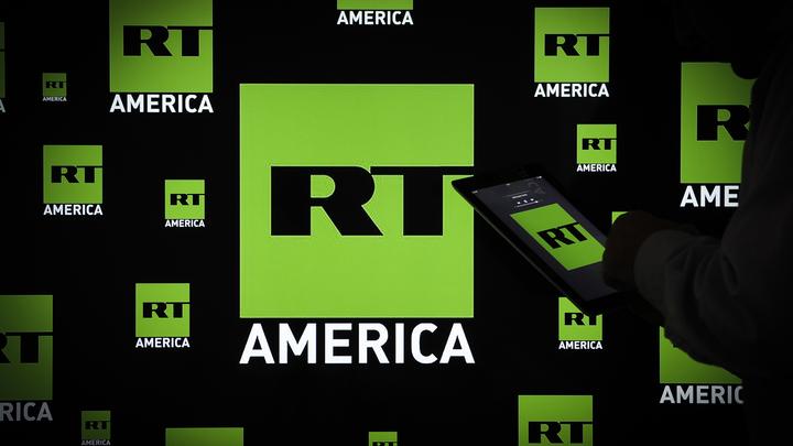 Своих не бросаем: Посол России в США Антонов поддержал журналистов RT