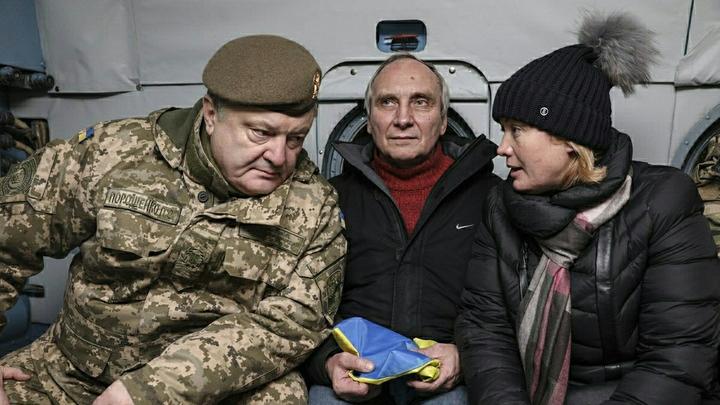 Синхронизация доведет до ручки: Порошенко поддержал новые антироссийские санкции США