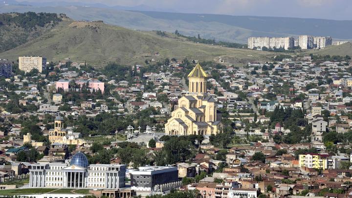 Грузинская Церковь разъяснила свою позицию по украинской «автокефалии»