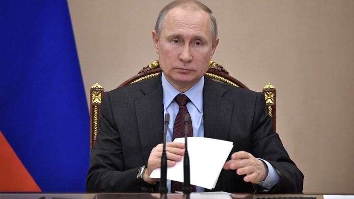 Путин не убивал Немцова: Известный журналист шокировал слушателей Эха Москвы