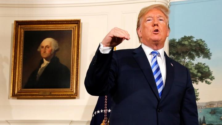 Трамп дал добро Израилю на войну