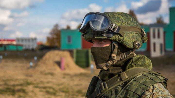Американские СМИ отобрали у ВСУ звание сильнейшей армии Европы и отдали его России
