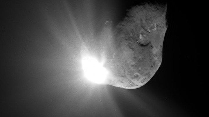 Русские астероидов не боятся: Роскосмос не согласился с мнением NASA