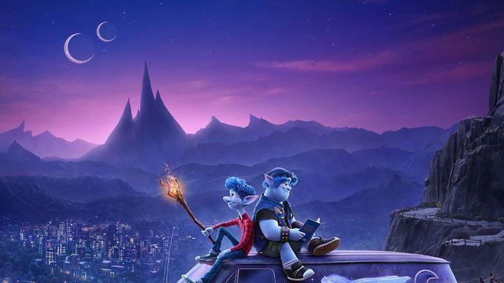 В мультике Disney - первый официальный ЛГБТ-персонаж: О дивном мире написал Гаспарян