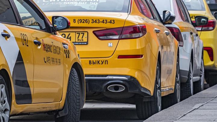 Такси убивает, потому что водитель устал? Аварийность с шашечками выросла в России на 60%