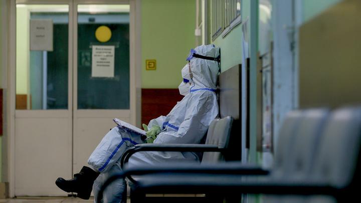 Насосался нашей крови: Экс-кремлёвский врач сделал заявление о коронавирусе
