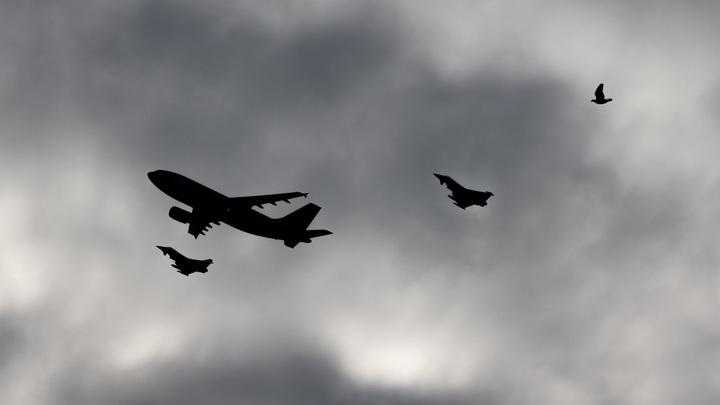 Искренний восторг из-за B-52 у рубежей России? NI посоветовал НАТО сменить стратегию